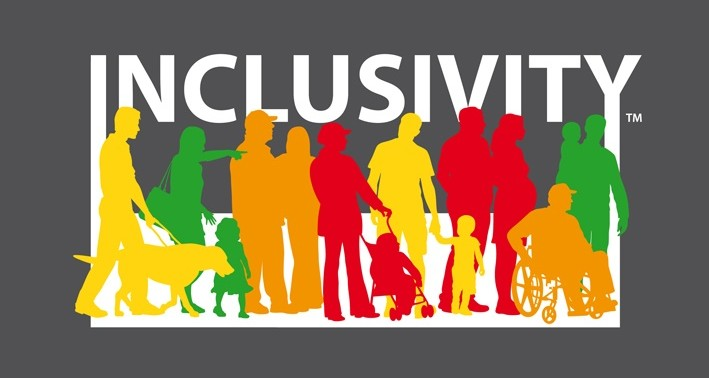 Inclusivity Month